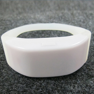 silicone wristband lighting bracelet