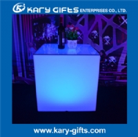 RGB Color Change Glow LED Cafe Tables KC-3004